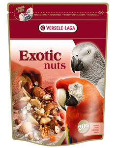 Exotic Nuts-Prestige 1.65# (Exotic Nuts-Prestige 1.65#)