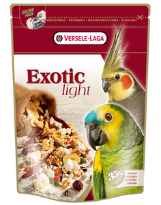 Exotic Light-Prestige 1.65# (Exotic Light-Prestige 1.65#)