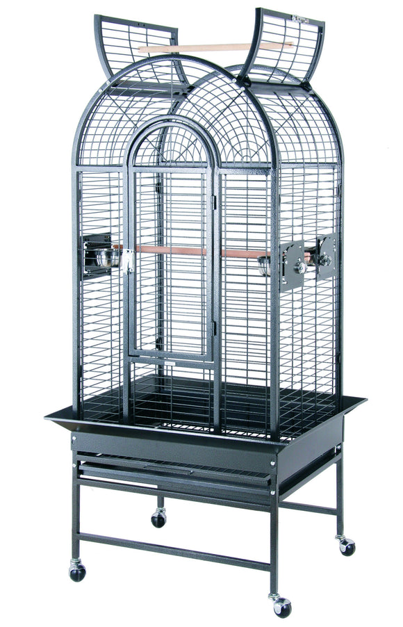 22622bk (Iron Cage with Opening top 26
