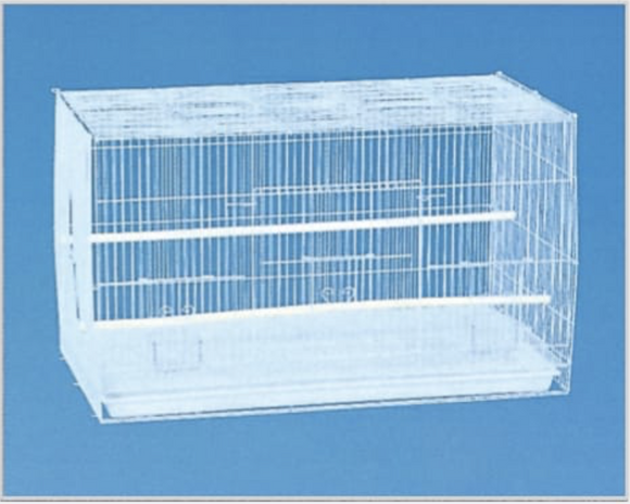 2474black (30x18x18 Breeder cage-black 4 per box)