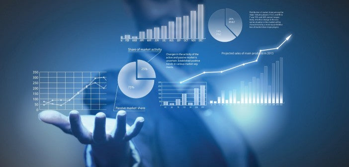 Data analytics- The Tool for E-business Maintenance