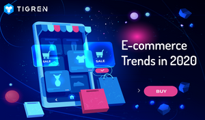 Trend E_commerce 2020