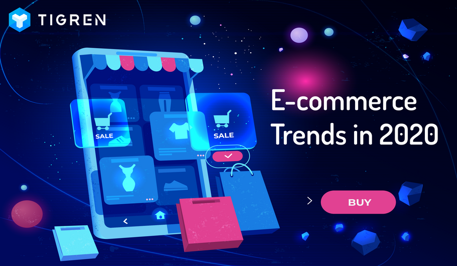E_commerce trends 2020