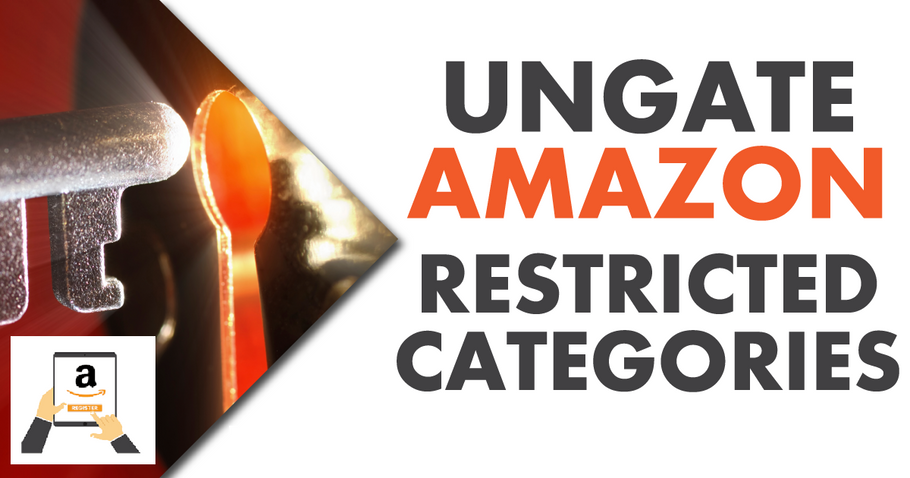 Amazon Restricted Brands & Category Approval