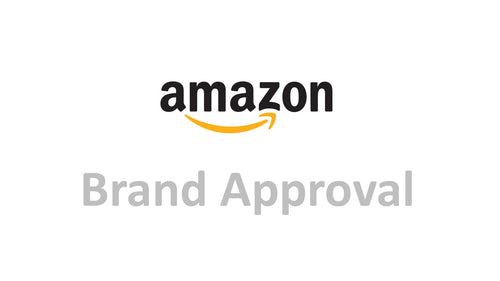 One-time Service Fee (HKD) - Amazon Brand Approval (Refundable)