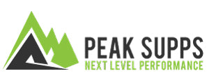 Peak Supps Logo