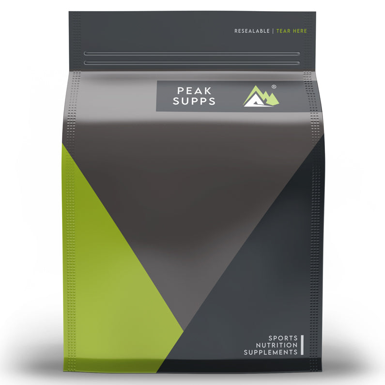 Peak Supps Activated Charcoal Powder