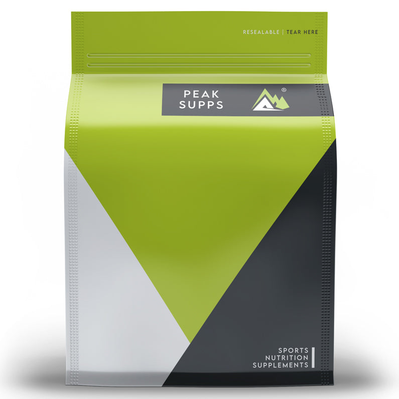Peak Supps Methyl Folate (L-5-MTHF) 1000mcg Tablets