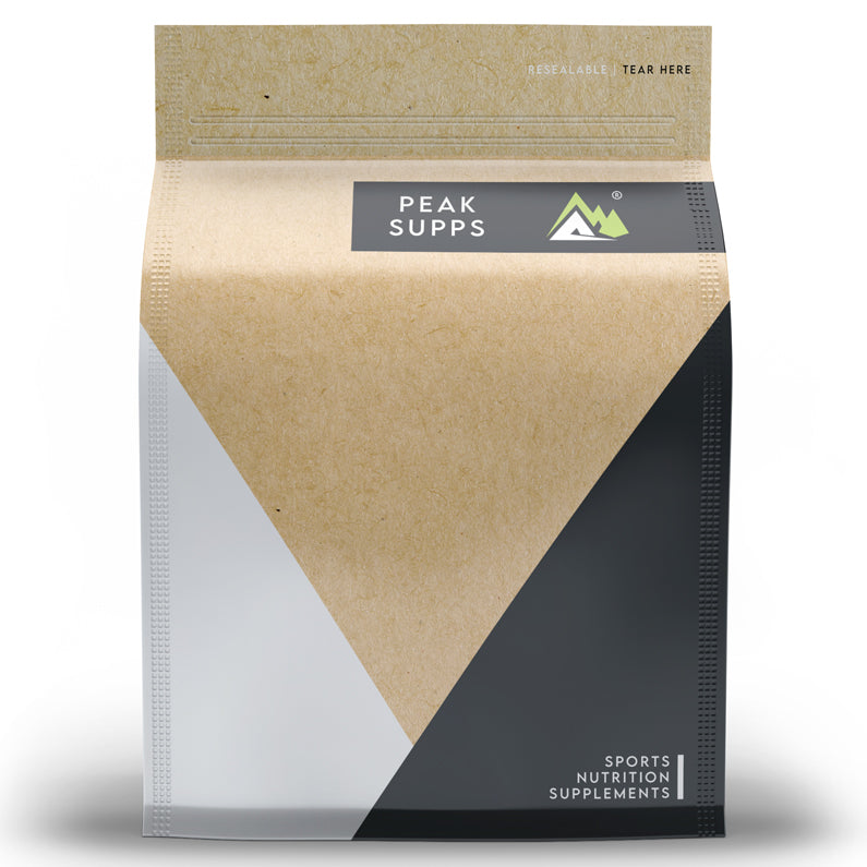 Peak Supps Organic Spirulina 500mg Tablets