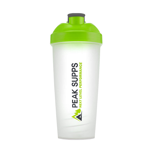 Peak Supps Shaker 600ml