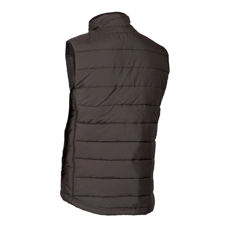 Skins Insulated Gilet - Mens - Black