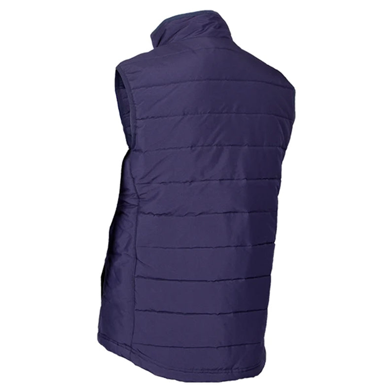 Skins Insulated Gilet - Mens - Navy
