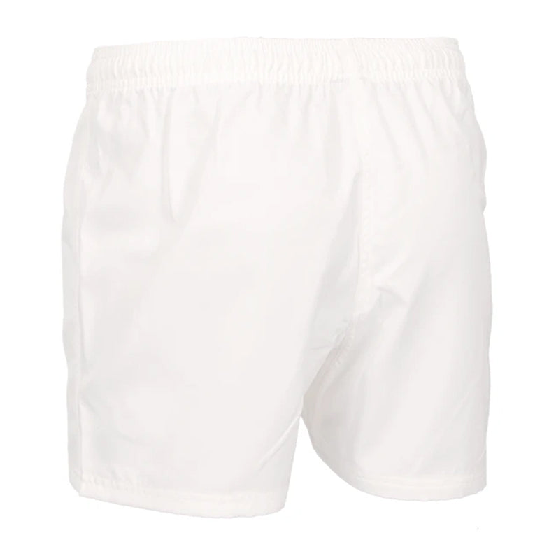 Skins Rugby Shorts - Mens - White