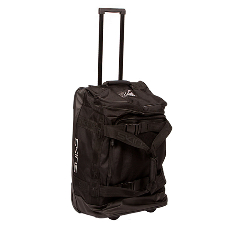 Skins Wheeled Bag / Travel bag - Black