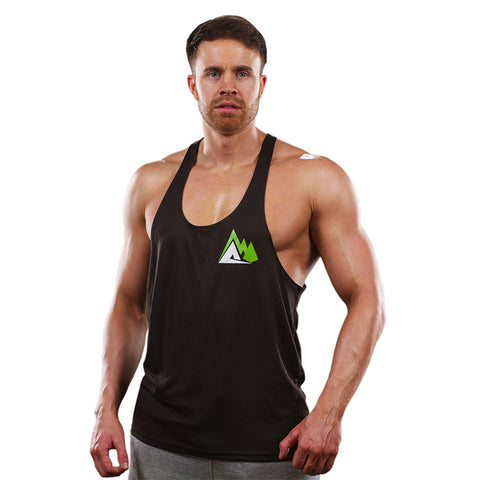 Peak Supps Stringer Vests