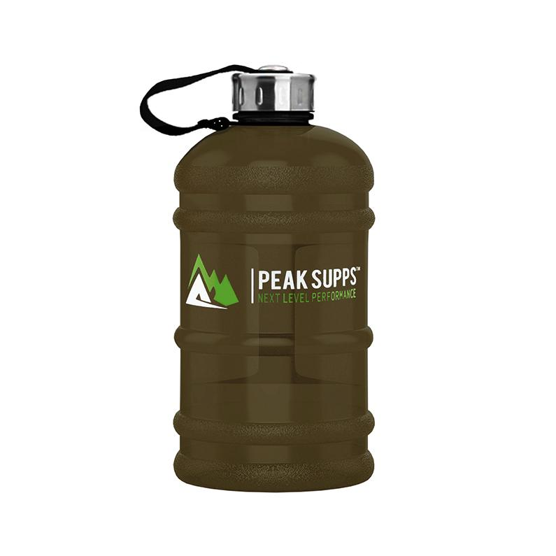 PS Water Bottle Jug 2.2L / Half Gallon