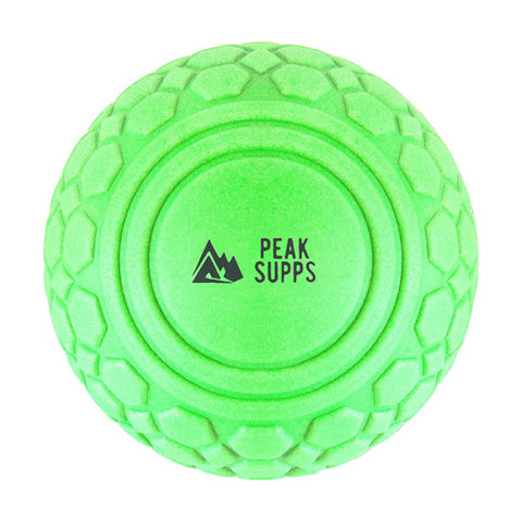 Peak Supps Large Massage Ball (High Density EVA Material) (12.5cm Diameter)