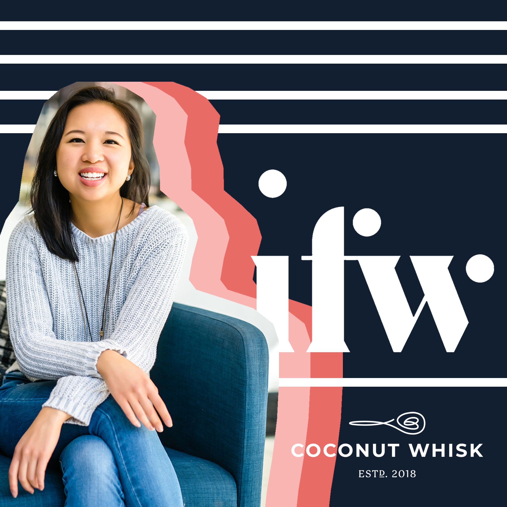 WHY COCONUT WHISK CHOSE IFUNDWOMEN BY BELLA