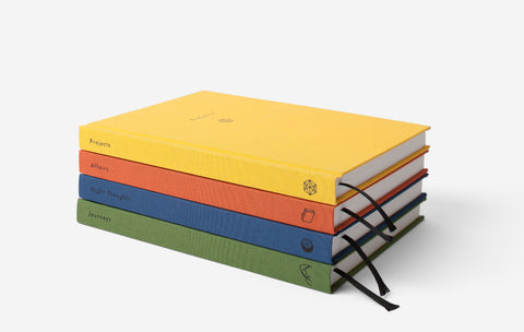 The School of Life Writing for Therapy Journals and Notebooks