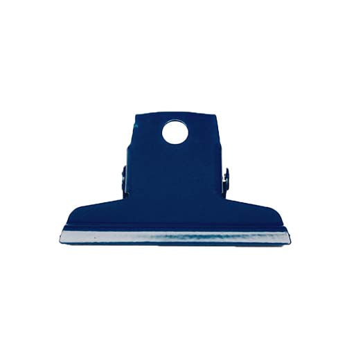 Ellepi Metal Clip in Blue - Large 7cm
