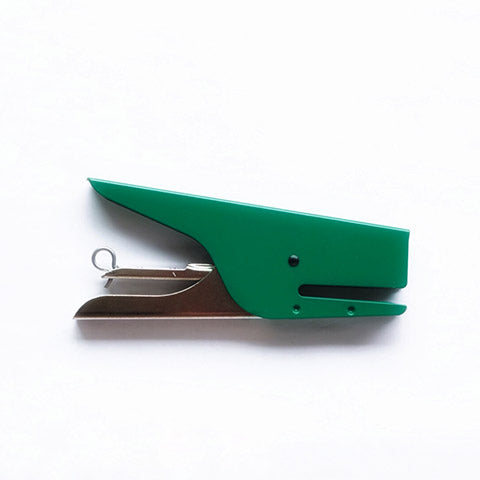 Ellepi Stapler Klizia 97 in Green