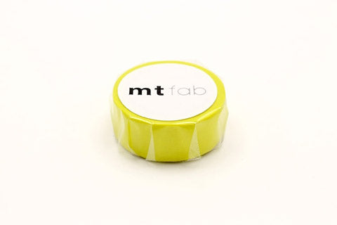 mt Fab in Fluorescent Yellow