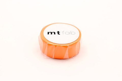 mt Fab in Fluorescent Orange