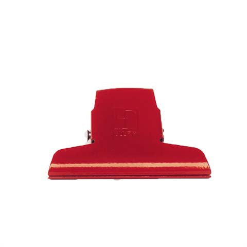 Ellepi Metal Clip in Red - Large 7cm