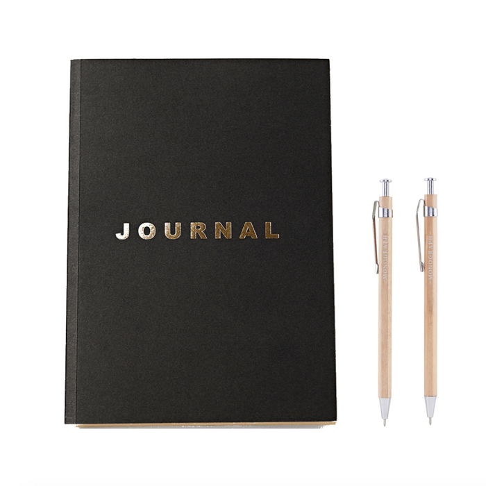 Lineae Stationery - Jounaling Set