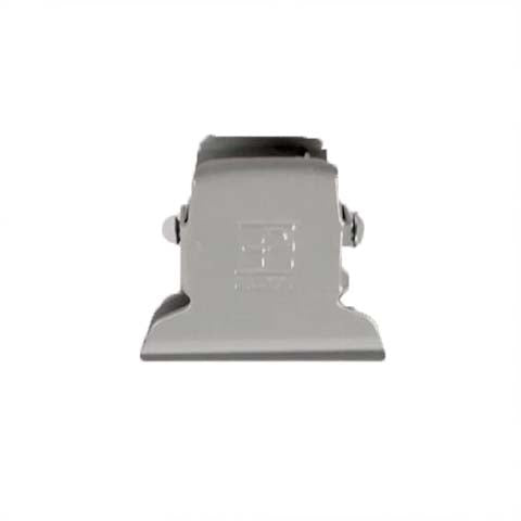 Ellepi Metal Clip in Grey - Small 5cm