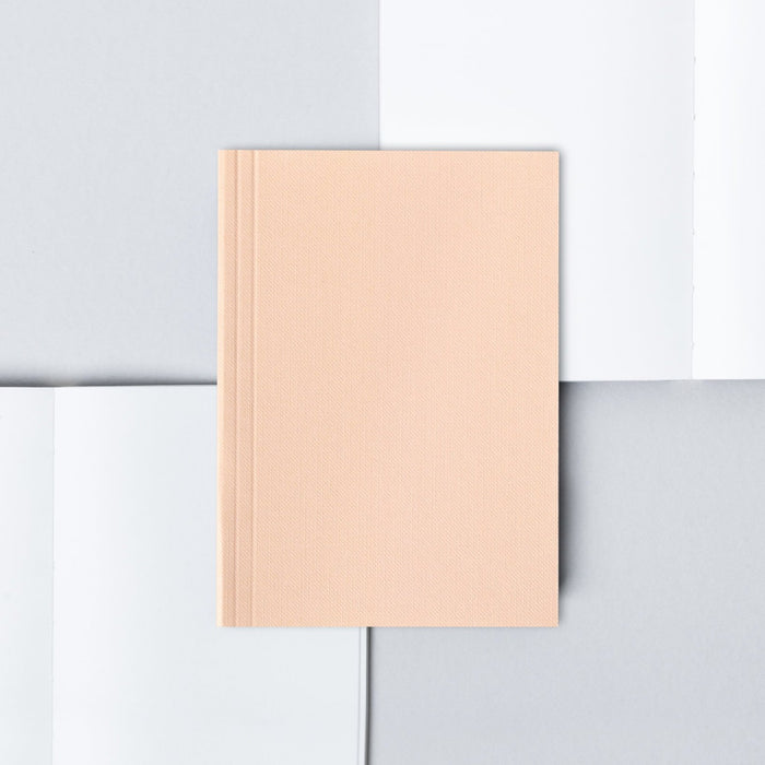 Ola Everyday Objects Edition 2 Layflat Notebook in Pink