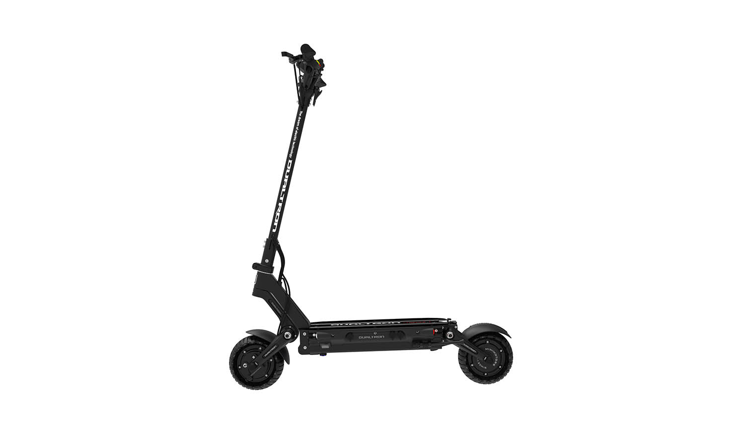 DUALTRON COMPACT ELECTRIC SCOOTER PROFILE PICTURE