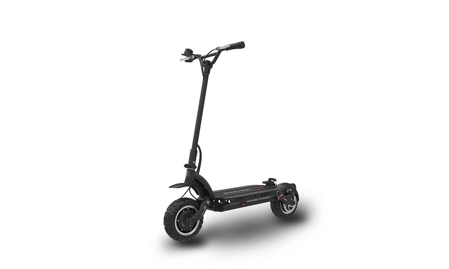 DUALTRON ULTRA ELECTRIC SCOOTER PROFILE
