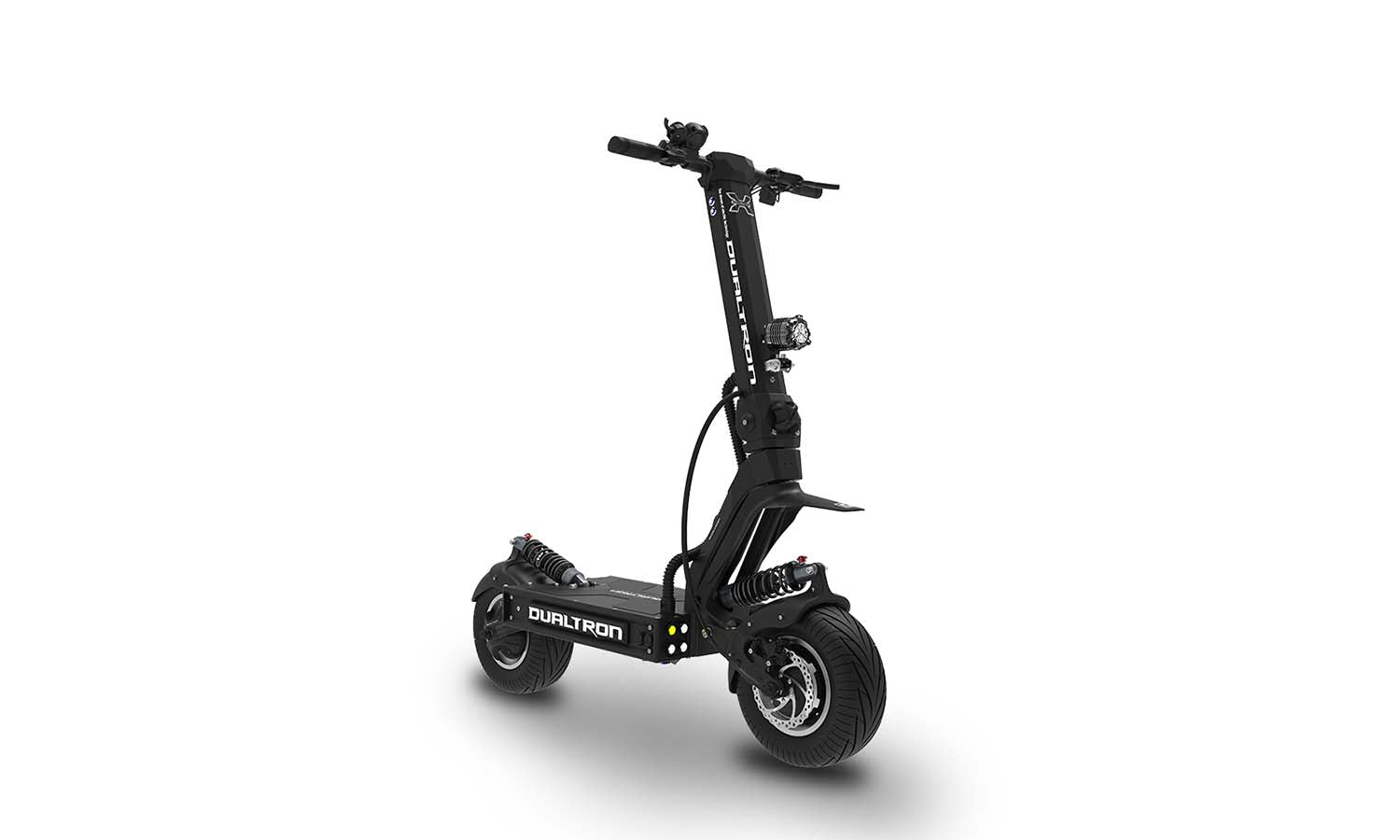 DUALTRON X ELECTRIC SCOOTER PROFILE PHOTO