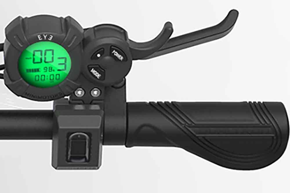 Dualtron Ultra EYE Throttle
