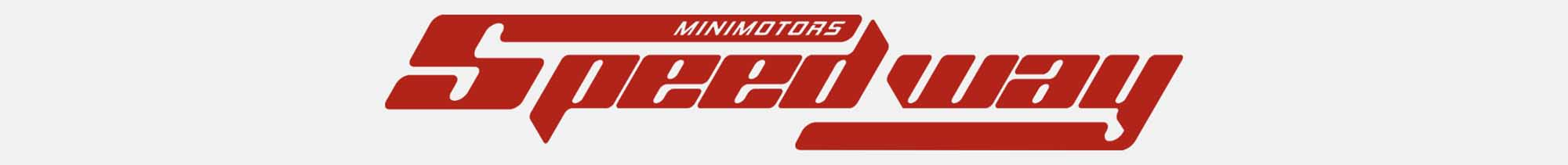 Speedway Electric Scooters Logo