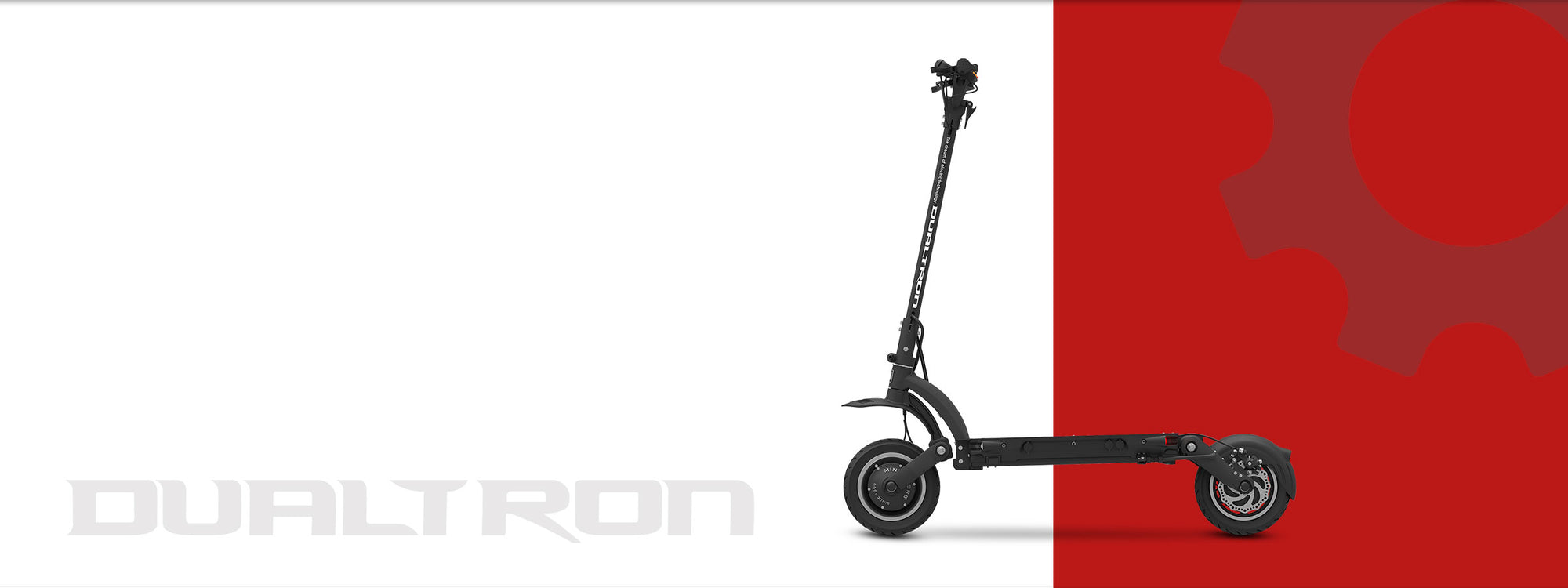 Dualtron Eagle Pro best beginner electric scooter