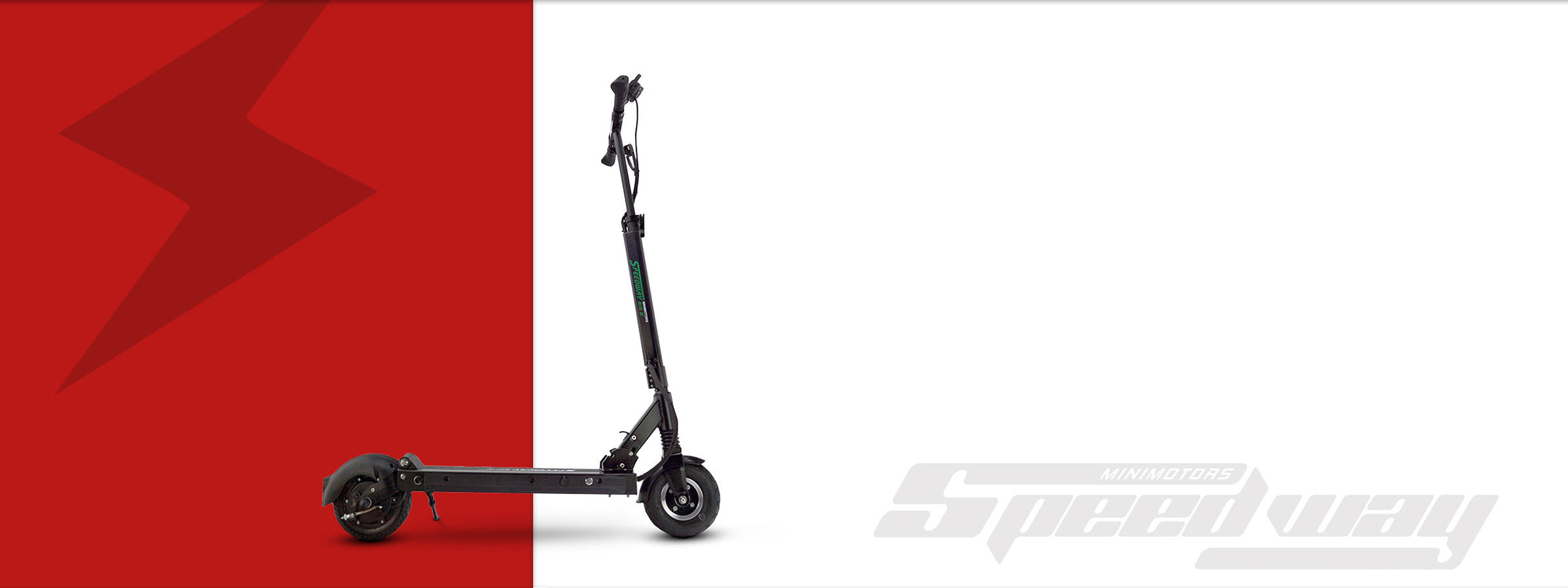 Speedway Mini 4 Pro Solid Tire Electric Scooter