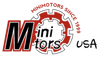 Minimotors Electric Scooters Logo