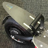 CarbonRevo Dualtron Rear Mudguard Top View