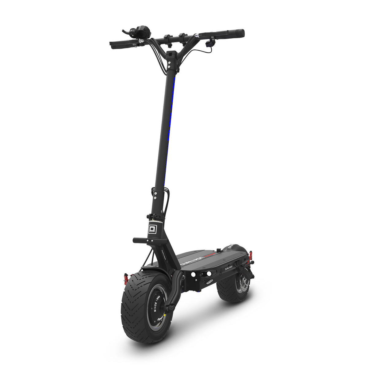 Dualtron Thunder Electric Scooter Profile
