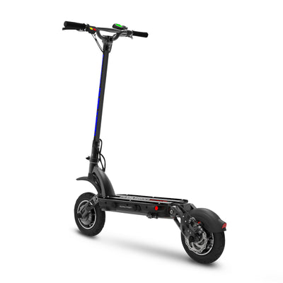 Dualtron Spider Electric Scooter Rear Brake