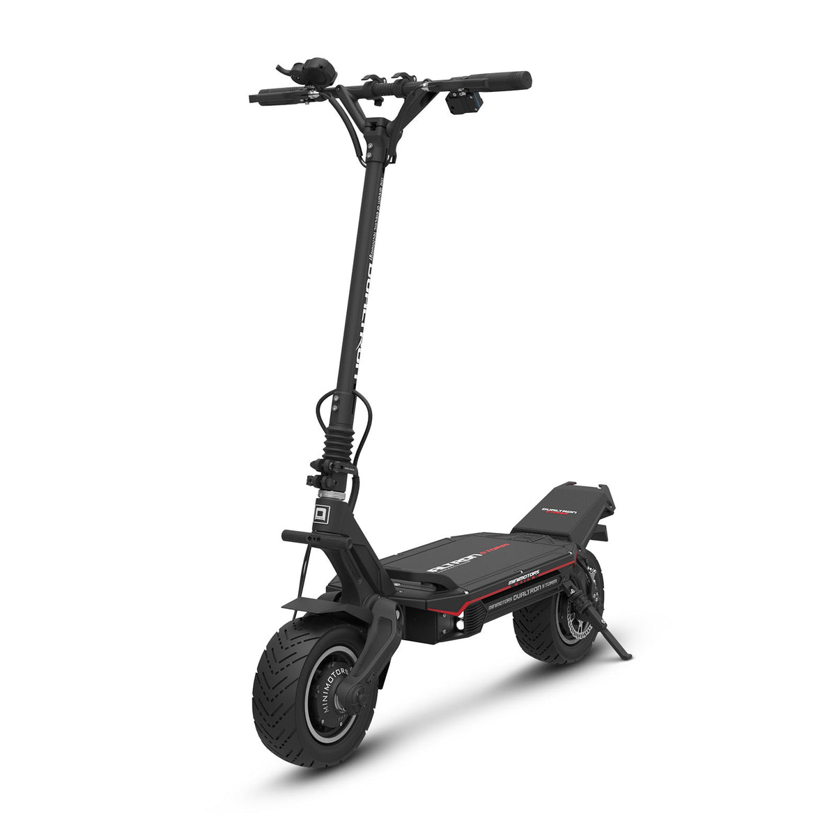 Dualtron Storm Electric Scooter Profile