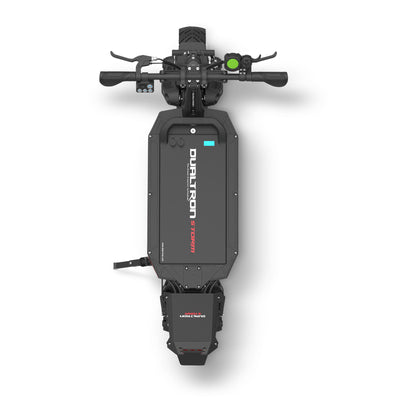 Dualtron Storm Electric Scooter Swappable Battery