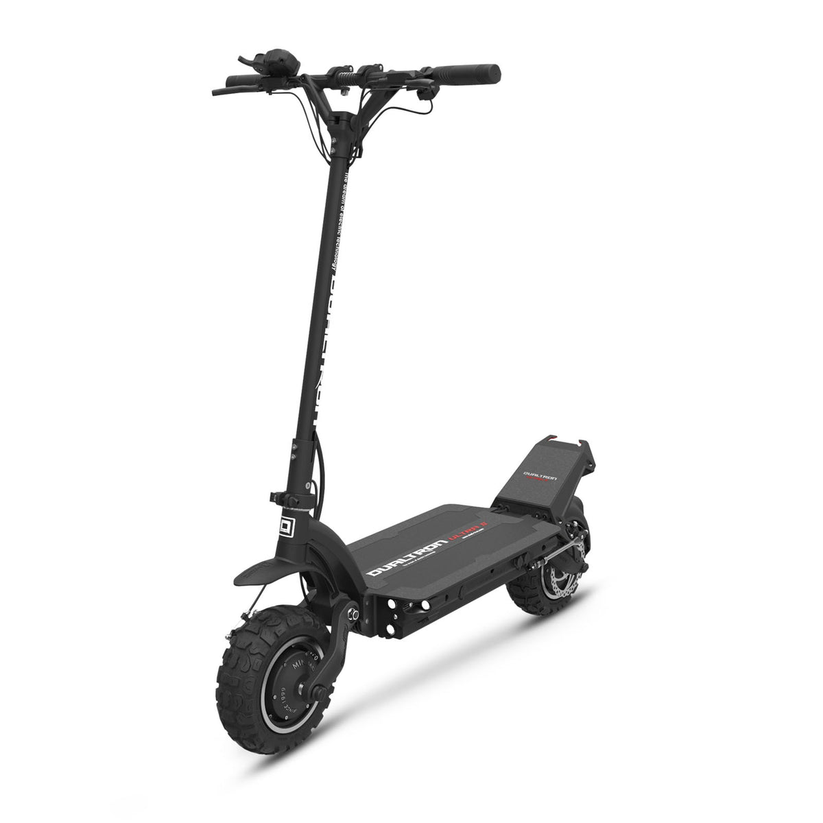 Dualtron Ultra 2 Electric Scooter Profile