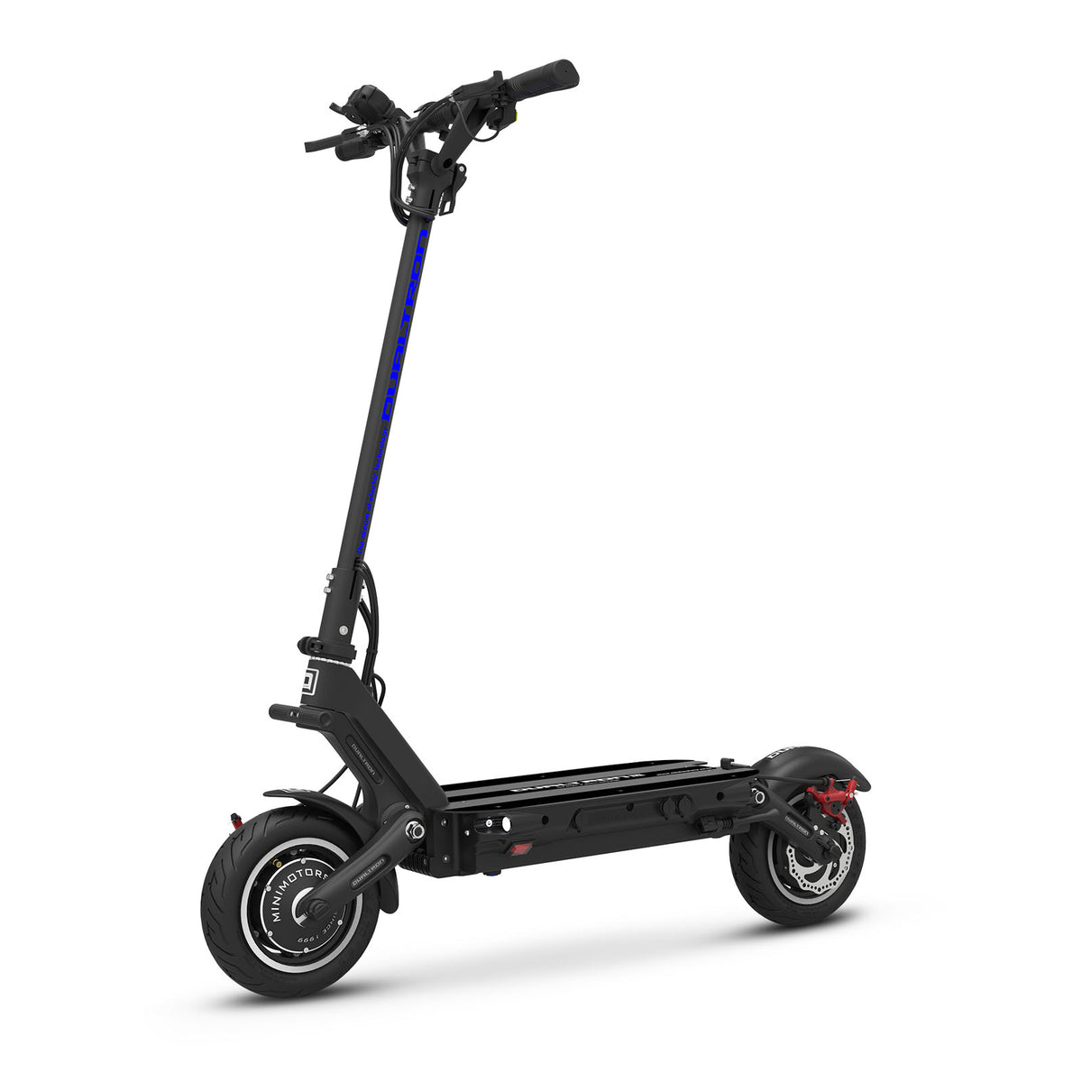 Dualtron 3 Electric Scooter Profile