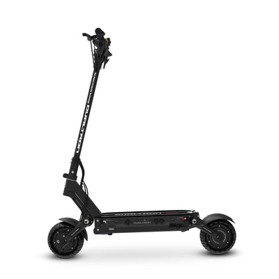Dualtron Compact Electric Scooter Side