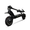 Dualtron Eagle Electric Scooter Front Folded View