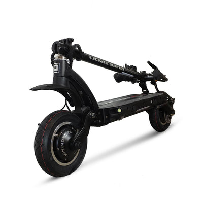 Dualtron Eagle Electric Scooter Rear Latch