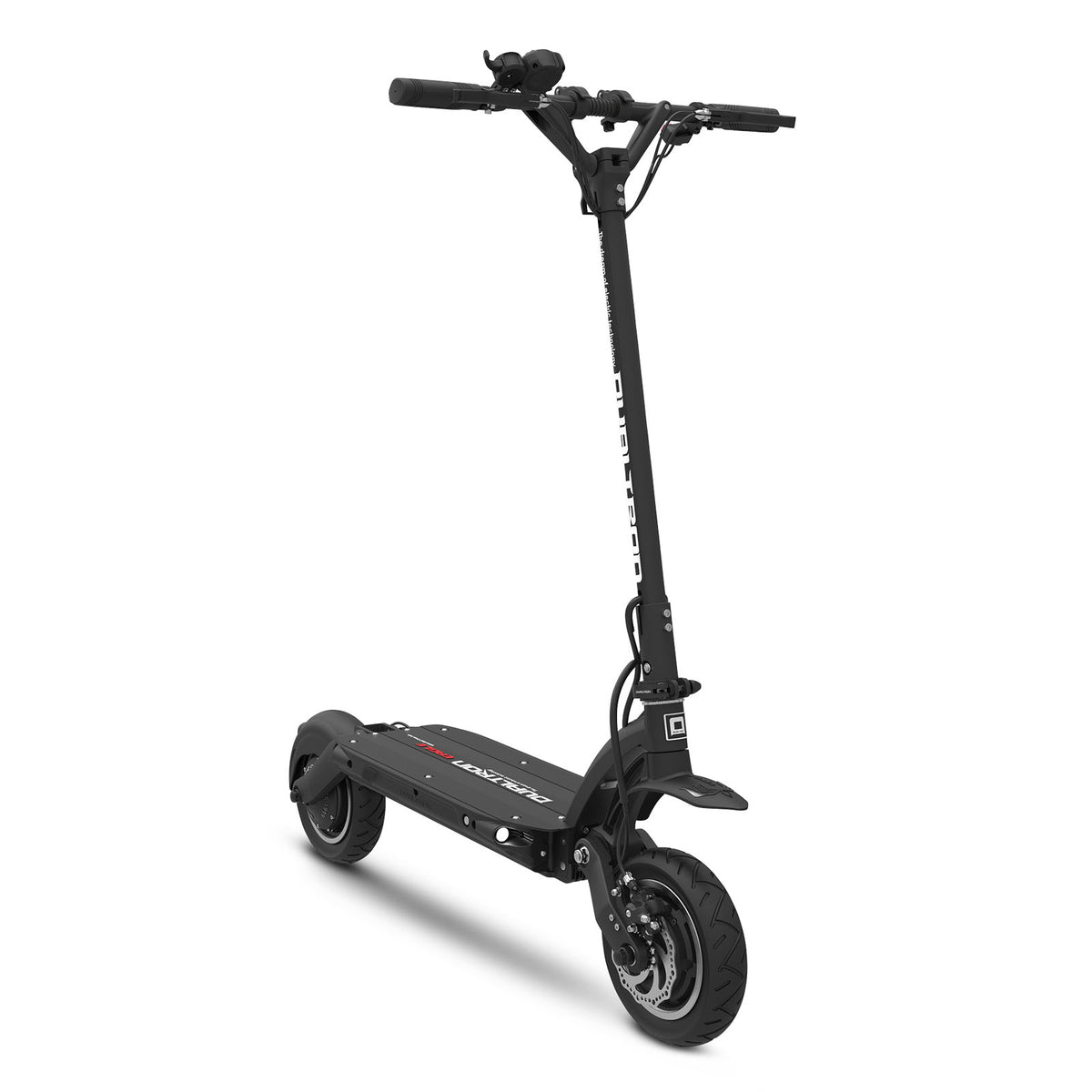 Dualtron Eagle Electric Scooter Front View